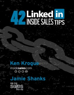linkedin sales tips