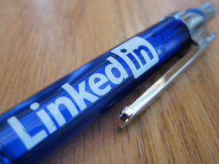 linkedin publish