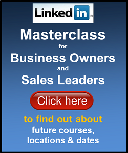 IN the Know LinkedIn Sales Training